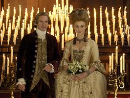ある公爵夫人の生涯 The Duchess_e0040938_23143464.jpg