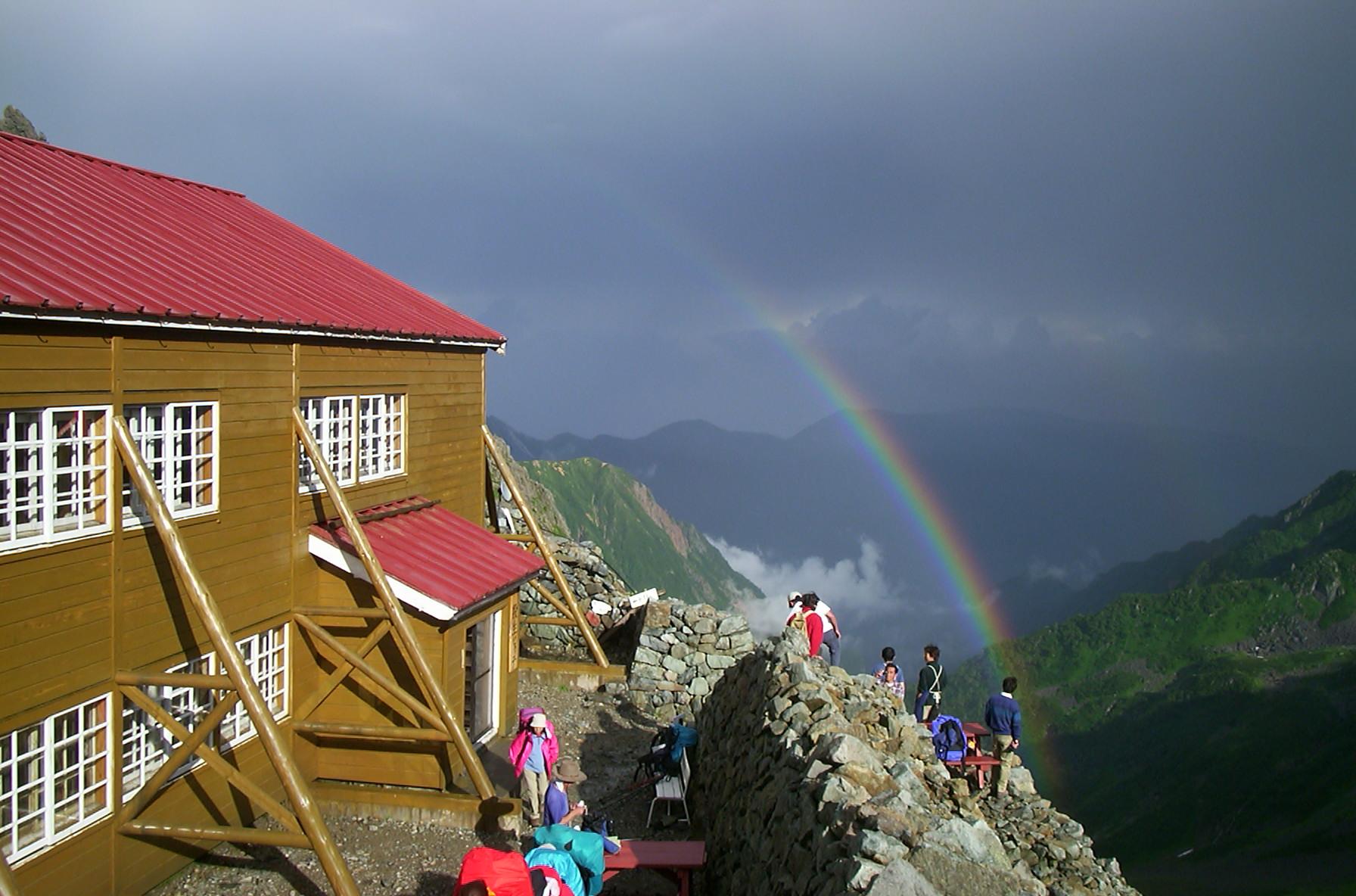 学校登山始まりました_f0219043_20354375.jpg