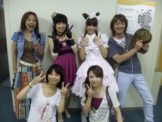 夏のミュージカル終了☆〃_b0174553_22492412.jpg
