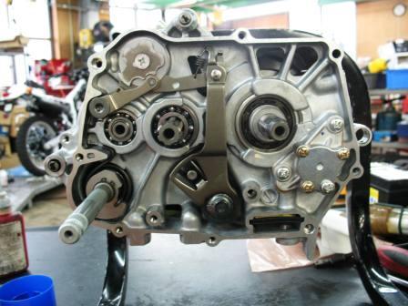 モンキーRスペシャルエンジン!_e0114857_0584384.jpg