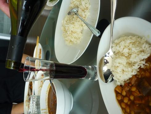 『食べて、祈って、恋をして』@集合は SEASIDE・The Tokyo Towers:*:・゚`✛ _a0053662_19182584.jpg