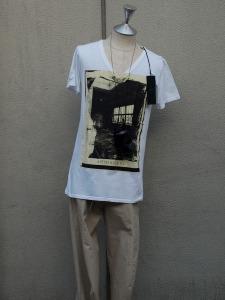 gallery by Junichi Takahashi 新作Tシャツ_e0126063_19344171.jpg