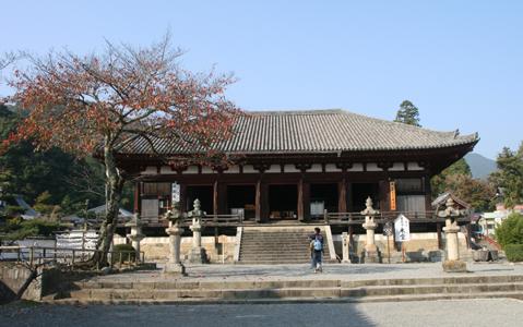 中将姫と當麻寺 (一)_a0045381_14285551.jpg