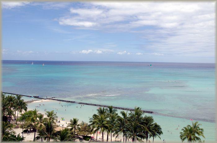 ハワイ旅行記 6_b0093088_8165514.jpg