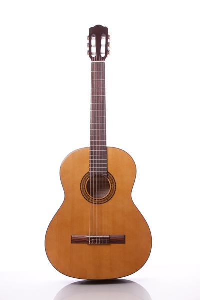 クラシックギターを買いました。_b0128294_21145100.jpg