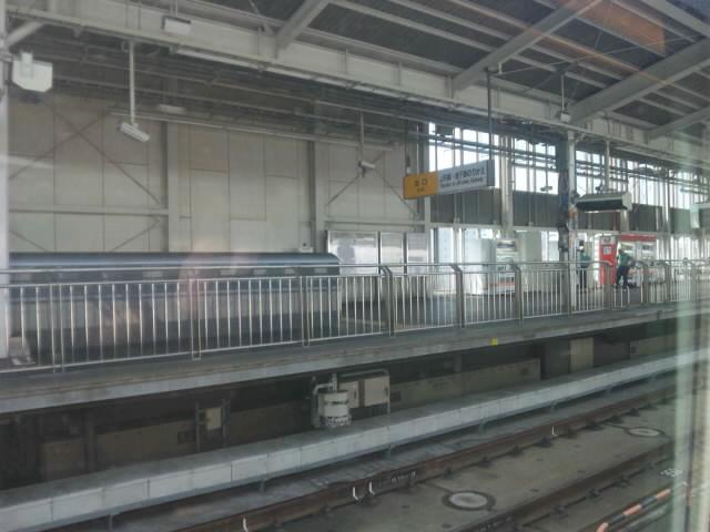 新大阪駅から_d0027795_973821.jpg