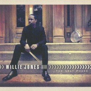 「現代の名盤請負人」Willie Jones III (ウィリー・ジョーンズ・III )_a0094202_6412119.jpg