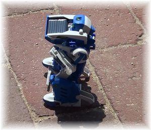 親子で楽しむ♪ ソーラーロボット工作教室 ~糸島~_c0218303_22454087.jpg