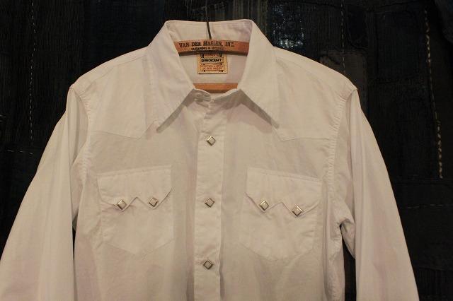 白いウエスタンシャツ_d0121303_1418381.jpg