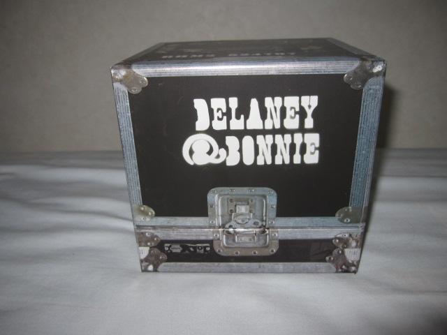 Delaney & Bonnie & Friends / On Tour With Eric Clapton_b0042308_20553564.jpg