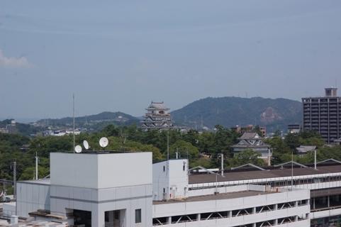 朝から 好い天気です!!福山⇒尾道_f0053218_2324236.jpg