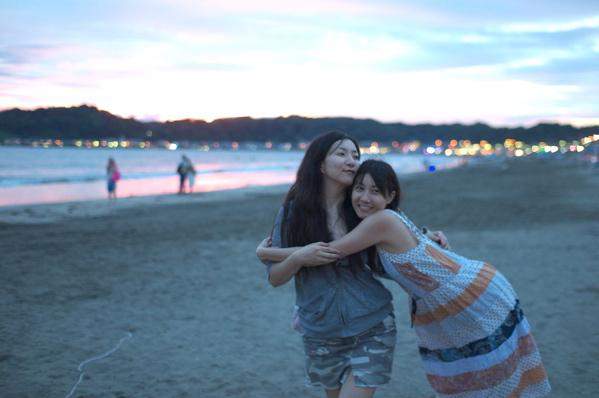 チョコビーチ2010 写真 by 鈴木氏 ー夕方ー_a0083921_18204179.jpg