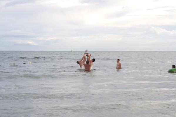 チョコビーチ2010 写真 by 鈴木氏 ーインサイドランナーズと遊ぶー_a0083921_18273696.jpg