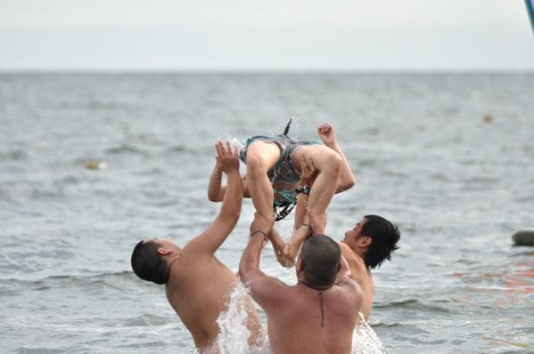 チョコビーチ2010 写真 by 鈴木氏 ーインサイドランナーズと遊ぶー_a0083921_183016.jpg