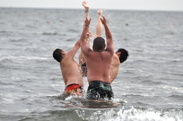 チョコビーチ2010 写真 by 鈴木氏 ーインサイドランナーズと遊ぶー_a0083921_18324818.jpg