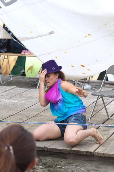 チョコビーチ2010 写真 by 鈴木氏 ーサヤカ feat. ともくんー_a0083921_1853429.jpg