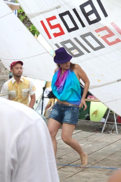 チョコビーチ2010 写真 by 鈴木氏 ーサヤカ feat. ともくんー_a0083921_18542133.jpg