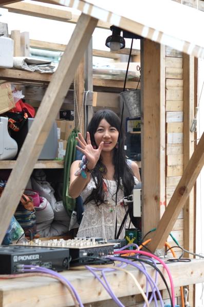 チョコビーチ2010 写真 by 鈴木氏 ーインサイドランナーズライブー_a0083921_19381347.jpg