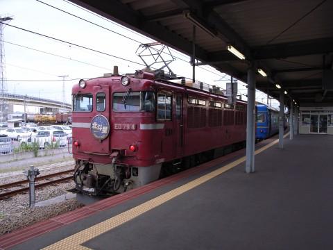 函館の旅 二日目~こんにちは北海道、はじめまして函館編~_c0065430_22574017.jpg