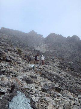 Mt Wilhelm★到着4,509m_e0182138_2017165.jpg