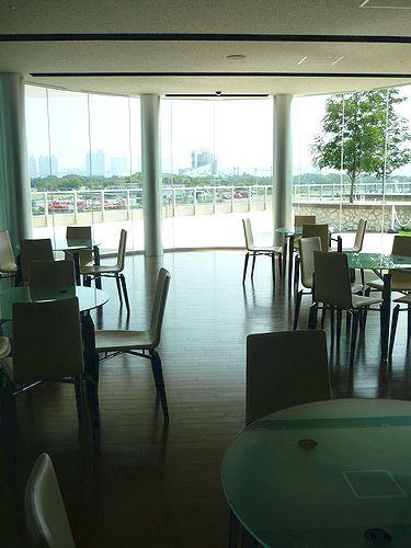 『食べて、祈って、恋をして』@集合は SEASIDE・The Tokyo Towers:*:・゚`✛ _a0053662_7432624.jpg