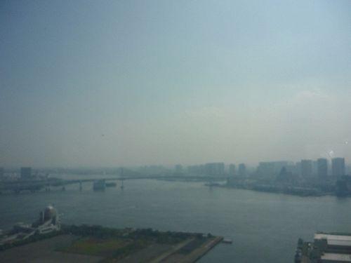 『食べて、祈って、恋をして』@集合は SEASIDE・The Tokyo Towers:*:・゚`✛ _a0053662_745766.jpg