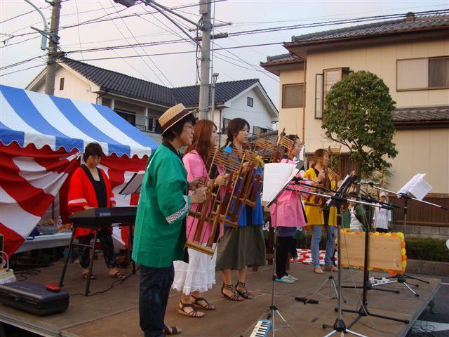 市民祭り&花火大会_e0040673_18114345.jpg