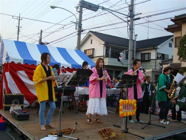 市民祭り&花火大会_e0040673_18143078.jpg