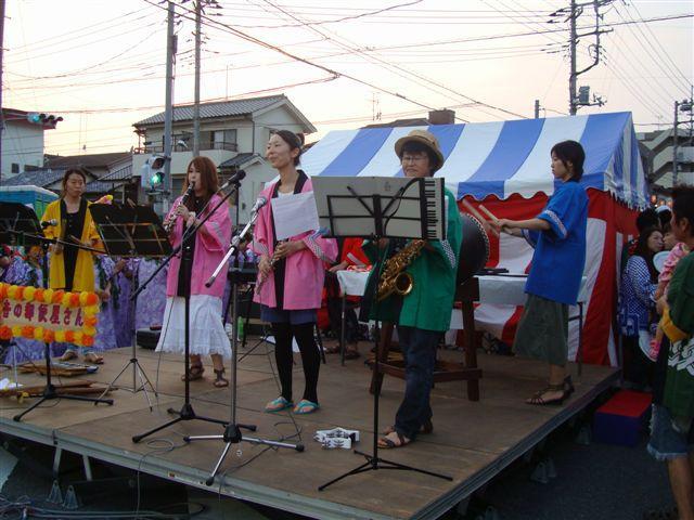 市民祭り&花火大会_e0040673_18154613.jpg