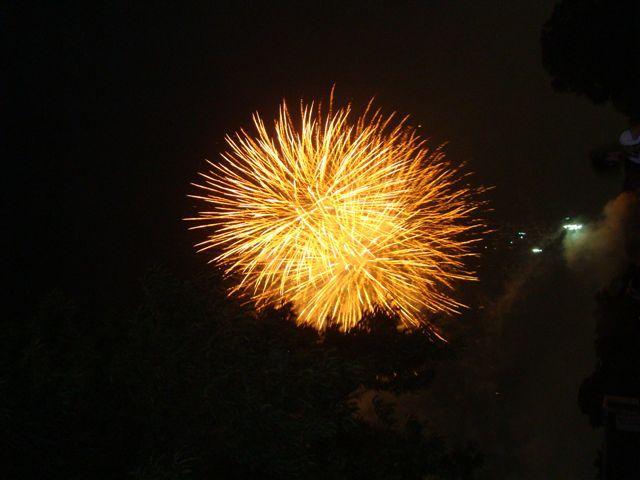 市民祭り&花火大会_e0040673_1824857.jpg