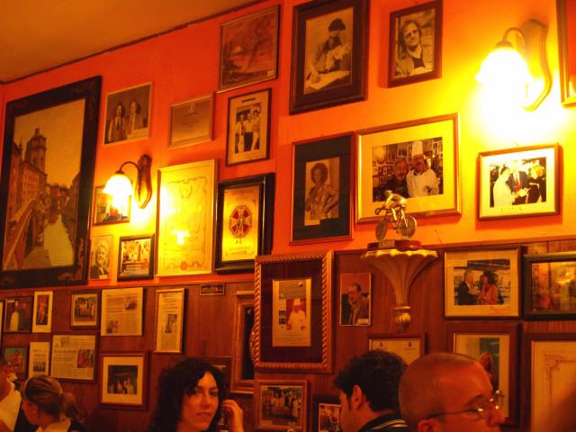 1959年からの老舗レストラン----リボルノ日記_c0179785_1231463.jpg