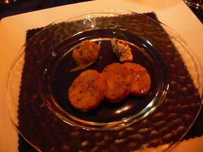 レストラン(日本-イタリアン)-横浜-SALONE2007_c0153302_15455635.jpg