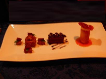 レストラン(日本-イタリアン)-横浜-SALONE2007_c0153302_15541690.jpg