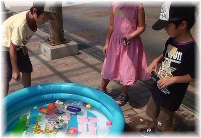 親子で楽しむ♪ ソーラーロボット工作教室 ~糸島~_c0218303_1519418.jpg