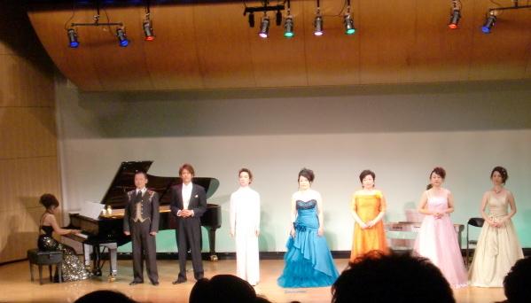 Cantiamo♡コンサート♡_f0144003_1851697.jpg