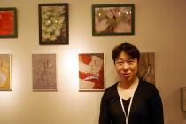 グループ展「下北沢大学GAoh!研究室」最終日_f0006713_7435951.jpg