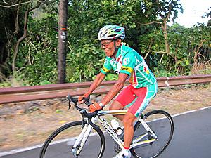 サイクルトゥザサン2010 マウイ島に集合_d0023725_15112047.jpg