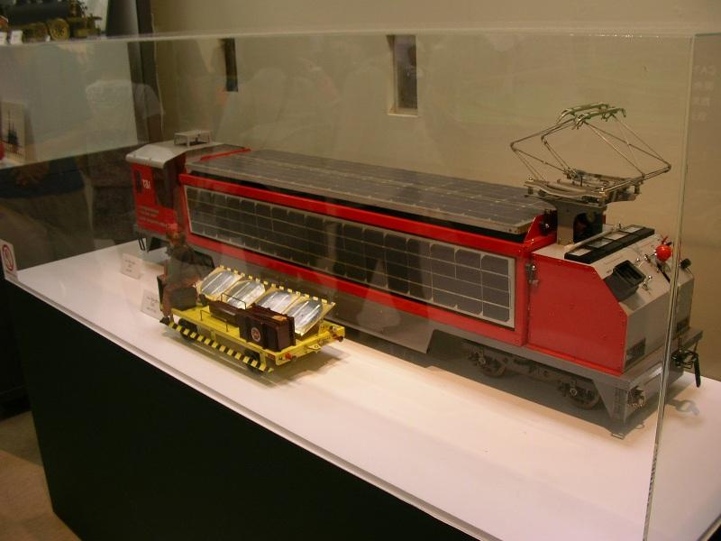 阪神百貨店 鉄道模型フェスティバル 2010 _a0066027_202917.jpg