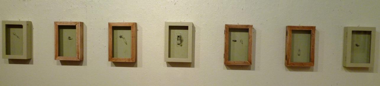 1349) たぴお 「EXBITION of BOX ART 4 (ボックス・アート展)」 8月23日(月)~8月28日(土)_f0126829_15161955.jpg