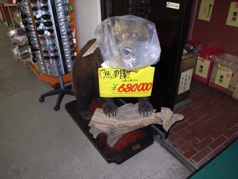 函館の旅 二日目~こんにちは北海道、はじめまして函館編~_c0065430_0193729.jpg