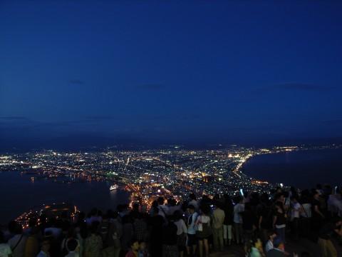 函館の旅 二日目~こんにちは北海道、はじめまして函館編~_c0065430_175289.jpg