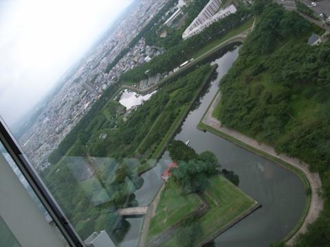 函館の旅 三日目~さようなら北海道、さようなら函館 また会う日まで編~_c0065430_23344716.jpg