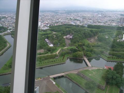 函館の旅 三日目~さようなら北海道、さようなら函館 また会う日まで編~_c0065430_23352151.jpg