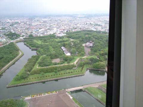函館の旅 三日目~さようなら北海道、さようなら函館 また会う日まで編~_c0065430_23353380.jpg