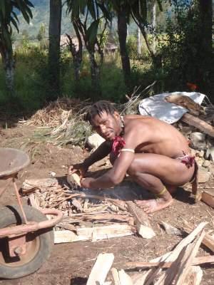 最高の想い出★おすすめ宿 パプアニューギニア_e0182138_14443142.jpg