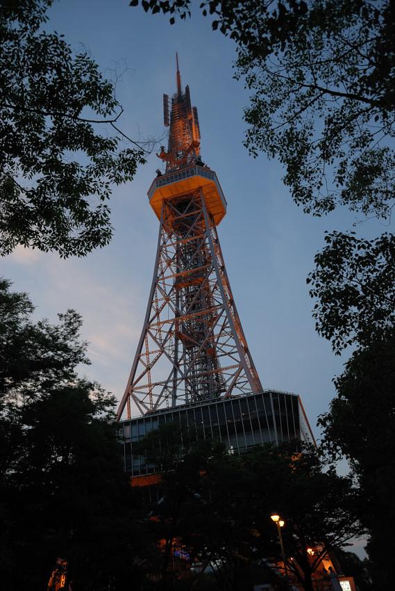 暑い名古屋も_c0171945_21112216.jpg