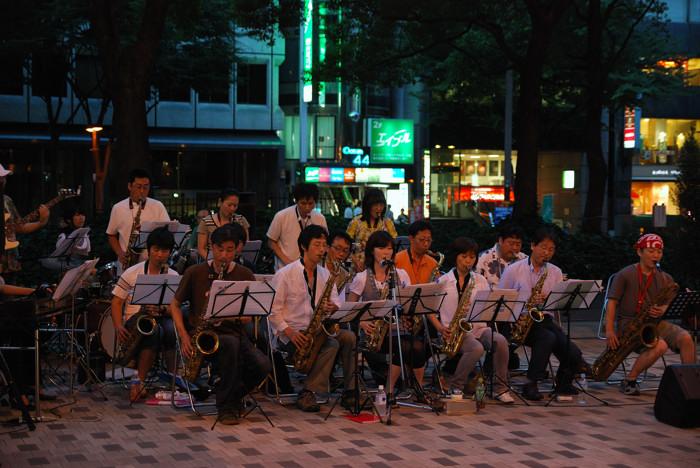 暑い名古屋も_c0171945_21143590.jpg