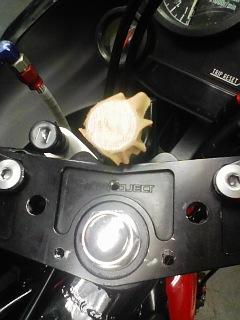 GPZ900R 洗車&ワックス!_a0163159_23502281.jpg