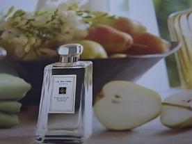 マダム松澤が教えてくれた英国の香り 「JO MALONE」♪ _b0051666_10585097.jpg