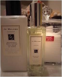 マダム松澤が教えてくれた英国の香り 「JO MALONE」♪ _b0051666_7384526.jpg